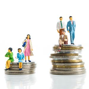 現実にある男女の収入格差!賢く仕事を選べば問題解決♪ 大阪で風俗の求人をお探しの30代40代の女性が稼ぐ為のブログ
